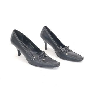Andrea Coleccion Gorgeous leather heels Size MX 25
